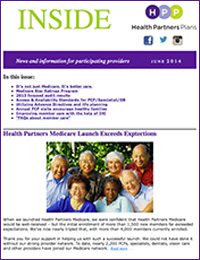 Newsletters Issue 2 2014