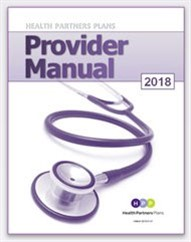 Provider manual 2018 providers amerihealth caritas pennsylvania.
