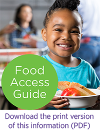 Thumbnail of Food Guide